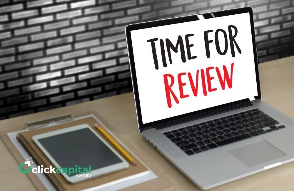 evaluation time concept