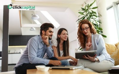 8 Benefits of Getting a Small Business Loan